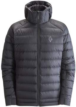 Black Diamond Cold Forge Hooded Down Jacket
