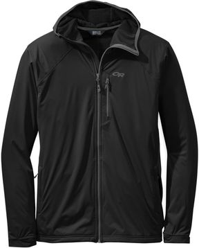 Outdoor Research Centrifuge Hooded Softshell Jacket