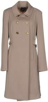 Atos Lombardini Overcoats