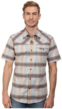 Royal Robbins Drifter Dobby S/S Men's Short Sleeve Button Up
