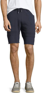 Sovereign Code Men's Packer Quilted Terry Shorts
