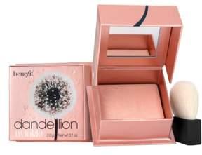 Benefit Dandelion Twinkle Powder Highlighter - Nude Pink