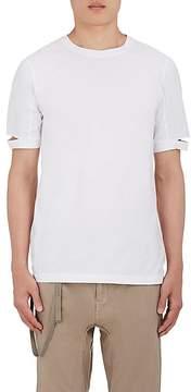 Helmut Lang Men's Longline Cotton T-Shirt