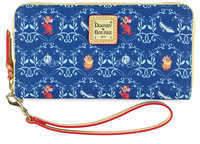 Disney Cinderella Wallet by Dooney & Bourke