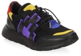 Marcelo Burlon County of Milan Mae Running Sneakers