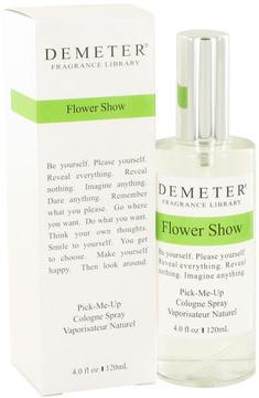 Demeter Flower Show Cologne Spray for Women (4 oz/118 ml)