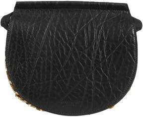 Givenchy Infinity Saddle Bag
