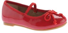 Polo Ralph Lauren Infant Girls' Nellie Ballet Flat - Toddler