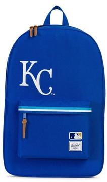 Herschel Men's Heritage Kansas City Royals Backpack - Blue