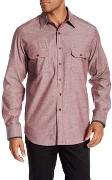 Robert Graham Upstate Woven Classic Fit Shirt