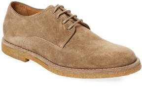 Vince Men's Leather Derby Shoe