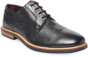 Ben Sherman Men's Leon Cap-toe Derby