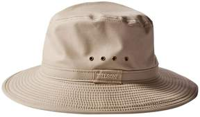 Filson Summer Packer Hat