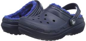 Crocs Classic Lined Clog Kids Shoes