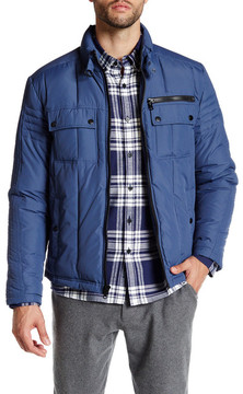 Kenneth Cole New York Front Zip Jacket
