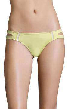 6 Shore Road Women's Santiago Floral Bikini Bottom