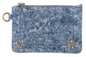 Jerome Dreyfuss Leather Coin Purse