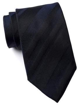 Kenneth Cole Reaction Shadow Stripe Silk Tie
