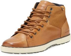 Robert Wayne Elliot High-Top Sneaker Boot