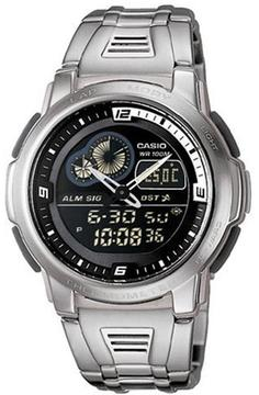 Casio Men's Ana-digi Watch