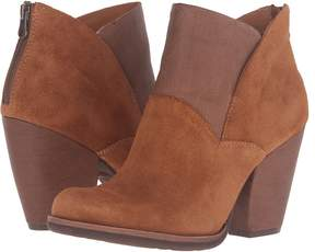 Kork-Ease Castaneda Women's Zip Boots