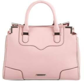 Rebecca Minkoff Mini Amorous Bag - PINK - STYLE