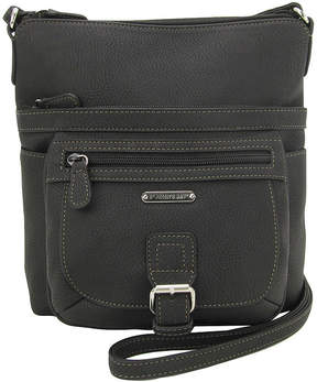 ST. JOHN'S BAY Mini Multi Flare Crossbody Bag