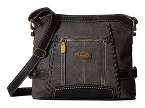 b.ø.c. Oakley Crossbody Cross Body Handbags
