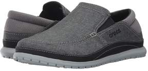 Crocs Santa Cruz Playa Slip-On Men's Slip on Shoes