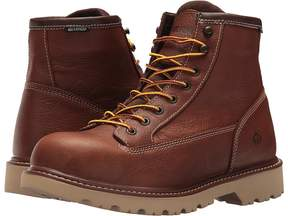 Wolverine Floorhand 2 Mid Soft Toe WP Men's Work Boots