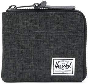 Herschel zip purse