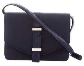 Victoria Beckham Mini Leather Chain Crossbody Bag