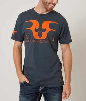Rock Revival Newark T-Shirt