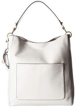 Cole Haan Zoe Bucket Hobo Hobo Handbags