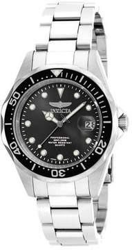 Invicta Pro Diver 17046 Black Dial Watch