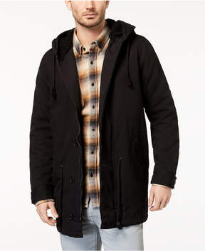 Ezekiel Men's Hawkeye Jacket with Fleece-Lined Hood