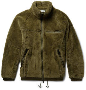 Nonnative Explore Fleece Jacket