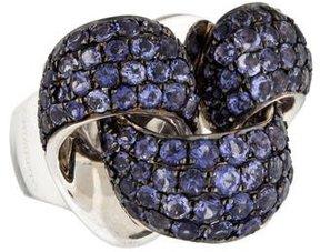 Chimento Iolite Infinity Ring