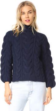 Demy Lee Elliot Sweater
