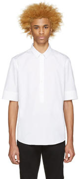 Public School White Ventris Shirt