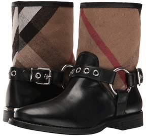 Burberry Queenstead Women's Boots