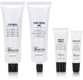 Baxter of California Skin Upgrade