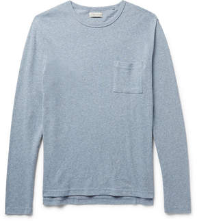 J.Crew Cotton-Blend Jersey T-Shirt