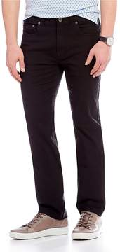 Murano 5-Pocket Casual Flat Front Stretch Pants