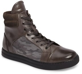 Kenneth Cole New York Men's Double Header Sneaker