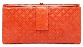 Hobo Krista Leather Wallet