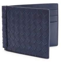 Bottega Veneta Classic Woven Wallet