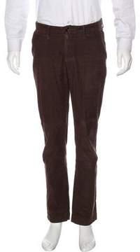 Billy Reid Corduroy Slim Fit Pants