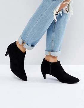 New Look Cone Heel Ankle Boot
