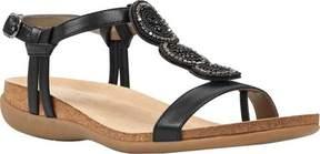Bandolino Hamper T Strap Sandal (Women's)